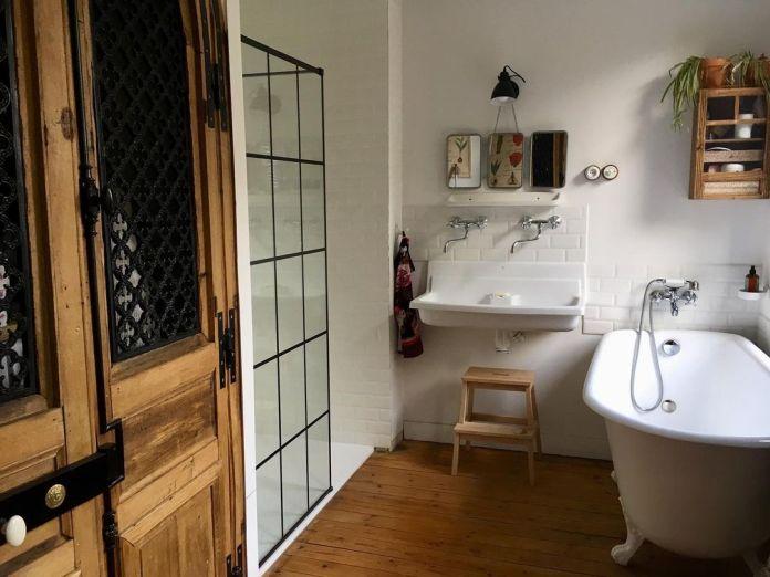 Retro Bathrooms Design (11)