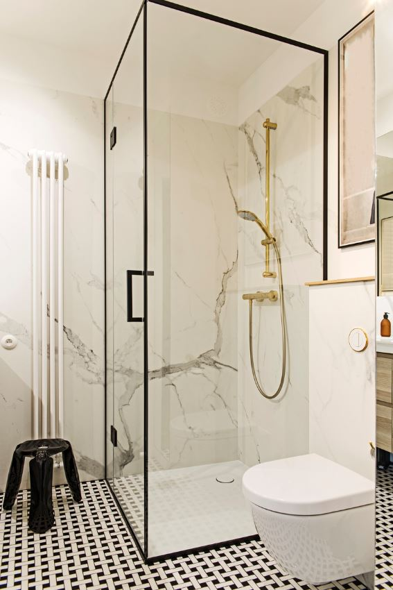 Retro Bathrooms Design (29)