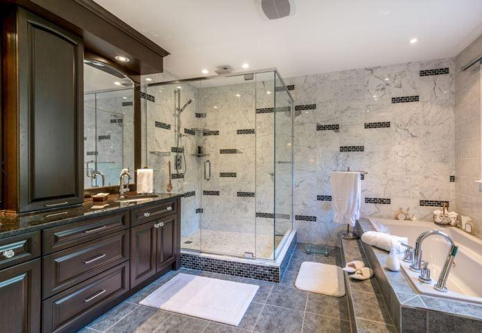 Retro Bathrooms Design (33)