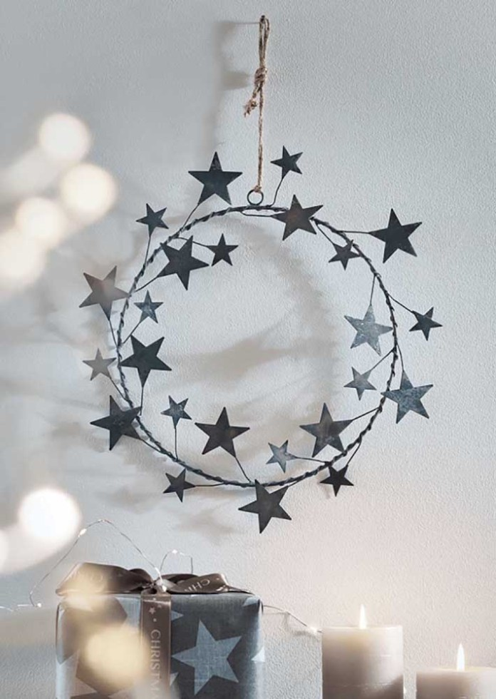 45. Only stars!