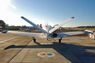 Beechcraft V-tail