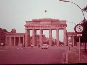 Brandenberg Gate