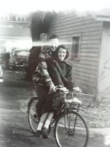 Mom and Dad's transportation