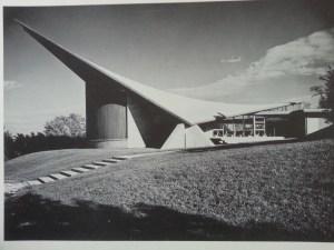 St. Edmund's Church 1956