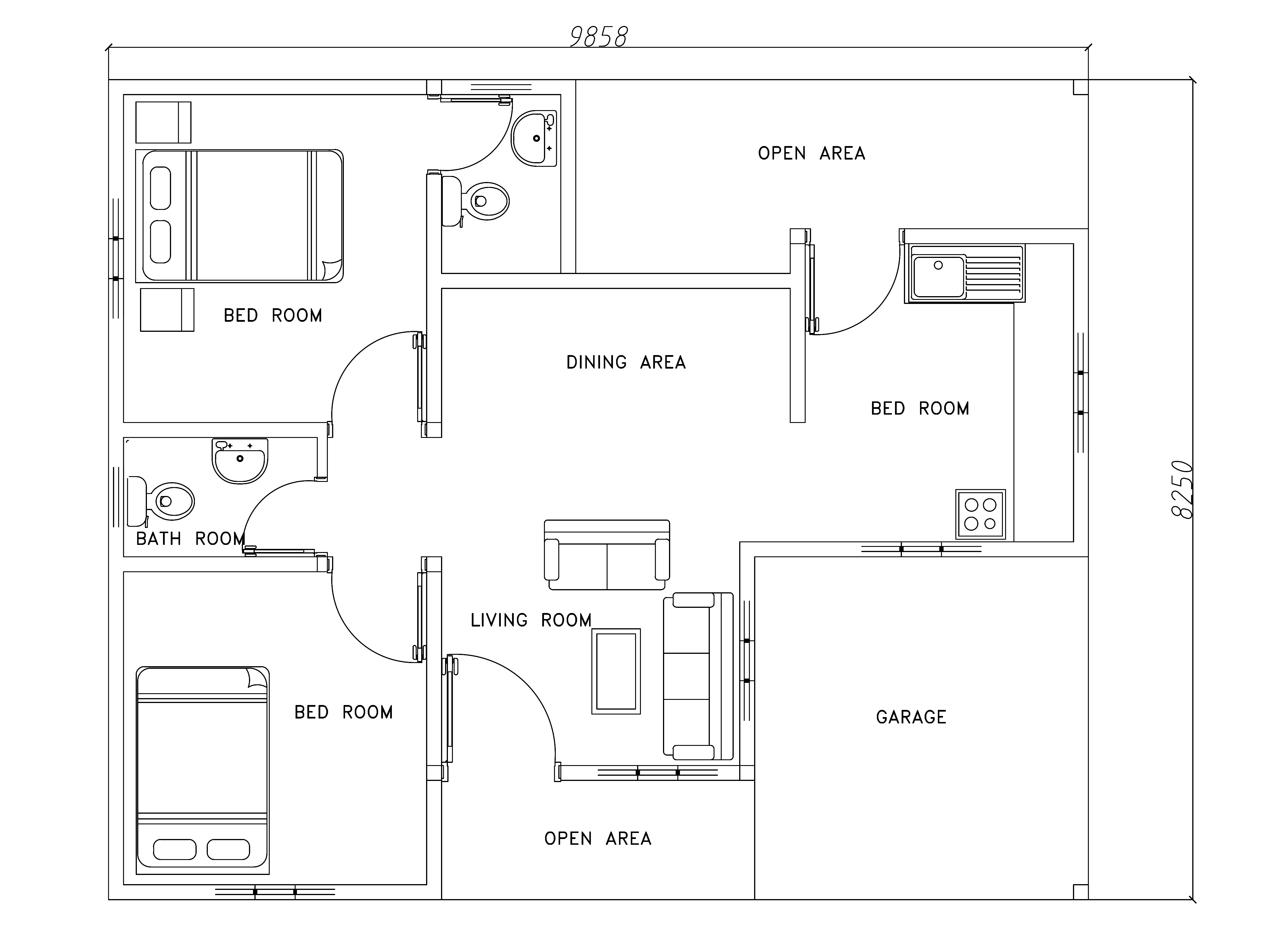 ⛔ Autocad house dwg file free download | Download AutoCAD dwg files