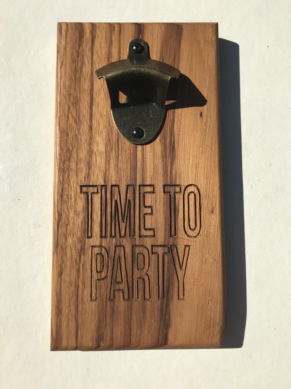 Bottle Opener Plates (various)