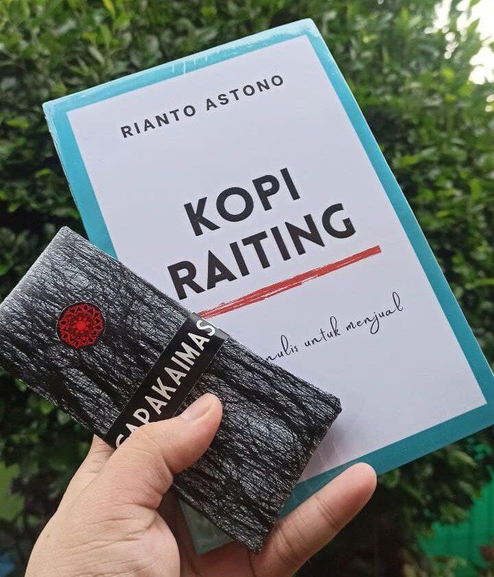 review buku kopiraiting
