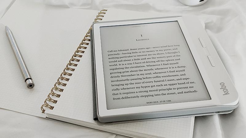 Kenapa Mesti Membaca Ebook #SimpleGoodness?