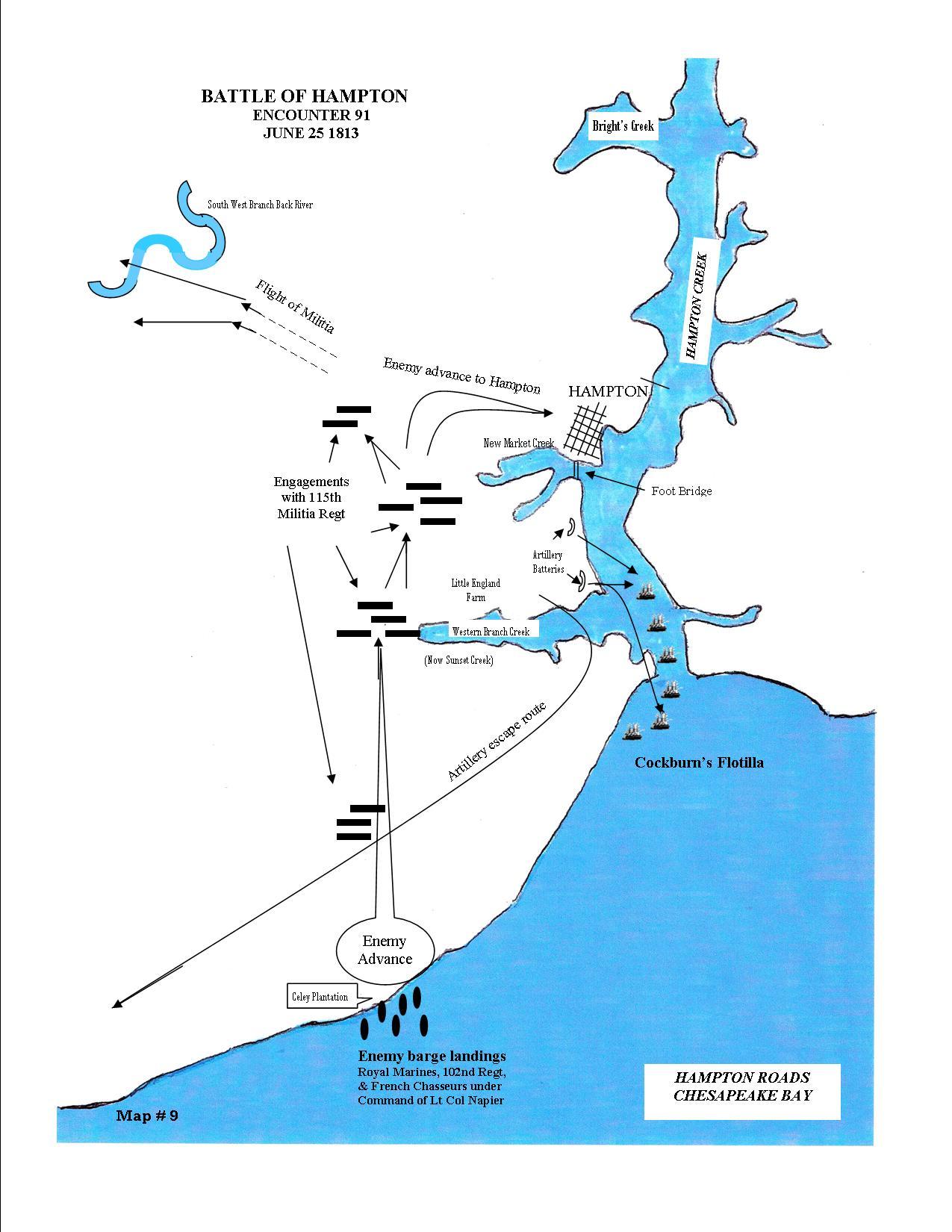 Map 9