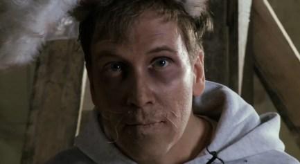 Dwight Turner as Trix in Spoonful