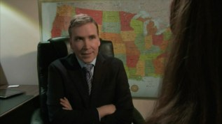 Dwight Turner as Ray Foley in The Wallet