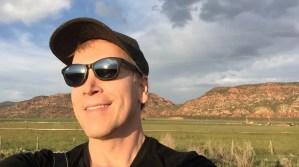 Dwight Turner Utah
