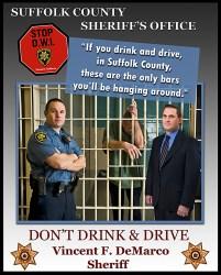 Suffolk County DWI ad