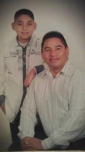 Charles and Antonio White San Antonio victims DWI 061913