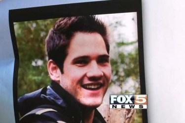 Brian Jared Peters DUI fatal Henderson NV Fox 5 News