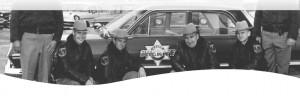 Cache County Sheriff Utah