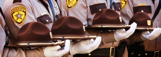 Jefferson County Sheriff Arkansas