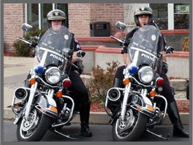 Joplin Police Department, Joplin, Missouri