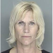 Kimberly Kreis killed three on booze cruise. DUI queen had been convicted on prior occasions.