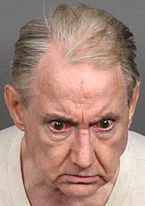 Zeigler, Larry DUI Riverside County Sheriff CA 010614