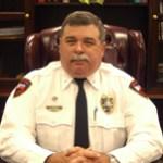Lafayette City Police Chief Jim Craft