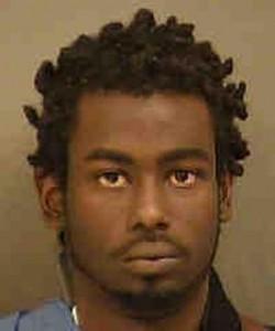 Thabiti Ashim Pierre-Louis, baby killer DWI Charlotte NC