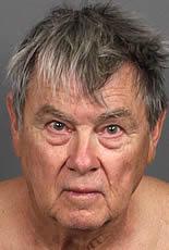 Gary Osborn DUI La Quinta Police