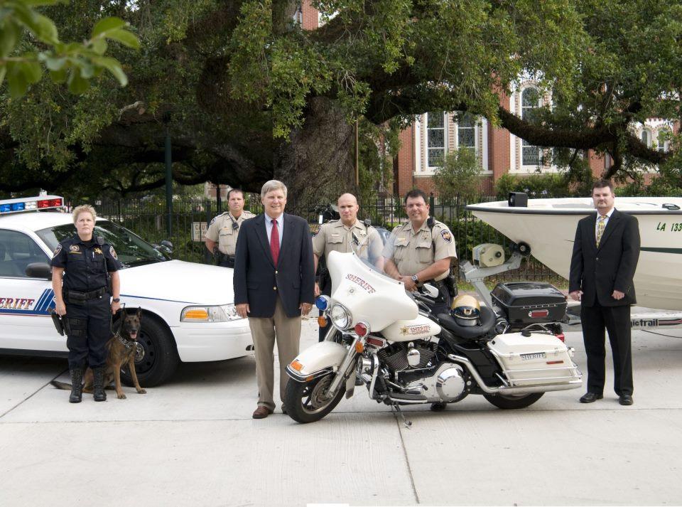 DWI Hit Parade! Over 3,574,467 Visitors | Louisiana: Lafayette