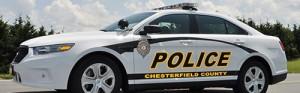 Chesterfield County Police Va.