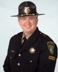 Douglas County Ore Sheriff John Hanlin
