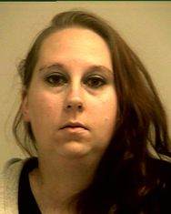 Jessica Peterson charged with DUI Homicide