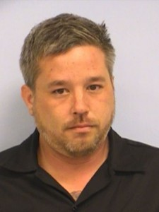 Phillip Speer chef cooked with too much wine Austin Police Dept. 101414