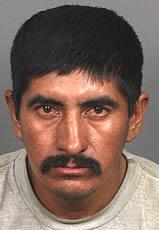 Rivera, Celedonio DUI 100814 Palm Desert Police Ca
