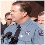 Adams County Colo Sheriff Douglas M. Darr