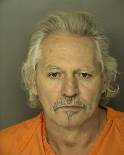 South Carolina: Horry County Sheriff DUI arrest bookings to
