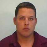 Isnay Gonzalez Gonzalez DUI Monroe Co So Fl 031515