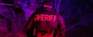 Bernalillo County Sheriff Manuel Gonzales III