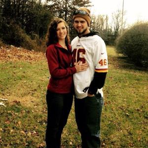 Jessica Bowling killed in crash; Ryan Spangler, right, charged with DUI Midlothian Va 041815