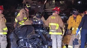 Jason King killed two medical students in DUI head on crash 051618 photo courtesy of Fox San Diego