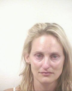 Michelle Mezick DUI on May 11 2015 Wicomico Co So Md