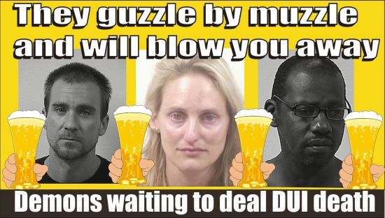 Three demons will deal dui death Wicomic Co Md repeat offenders