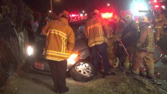 Arleta-Double-Fatal-Crash photo courtesy of OnSceneTV 062215
