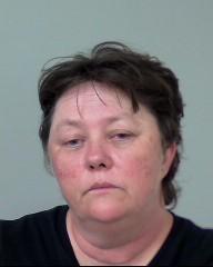 Kim Louise Fortune DWI Madison County Sheriff Alabama 060715