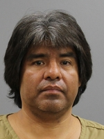 Alfonso Romero DWI arrest Lawrence Co So MO  082615 LCSO
