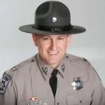 Lawrence County Sheriff Brad Delay of Missouri