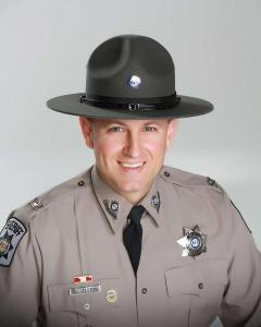 Lawrence County Sheriff Brad Delay of Missouri