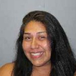 Melissa Campos DUI arrest in Monroe County Fla on Aug 2 2015 at Key Largo by MCSO