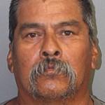 Andrew Sanchez DUI FTA San Jacinto PD Calif. 090315