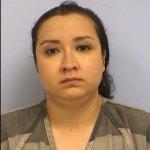 Christina Ferrino DWI arrest by Austin Texas Police Dept. 080815