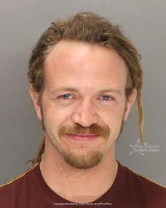 David Taylor Jones DUI 2nd offense Ada County Sheriff Idaho 092415 arrest by Meridan Police